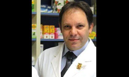Barengo il farmacista Luigi Canfora muore improvvisamente