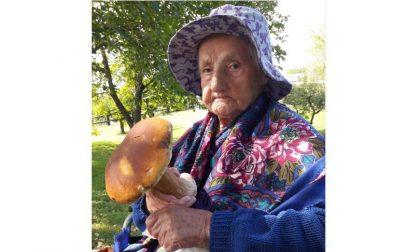 Nonna Maria se n'è andata: la centenaria castellettese ne avrebbe compiuti 101 domani