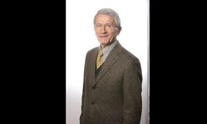 Arona addio all'ex consigliere comunale Pietro Beltrami