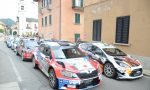 Stop per maltempo al 27° Rally del Rubinetto