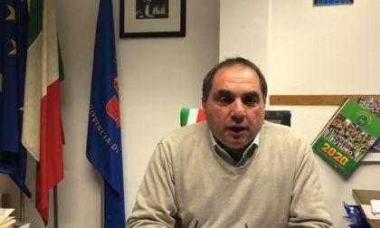 """Coronavirus Castelletto: 34 positivi. Stilo: """"Chiedo la massima attenzione"""" – VIDEO"""