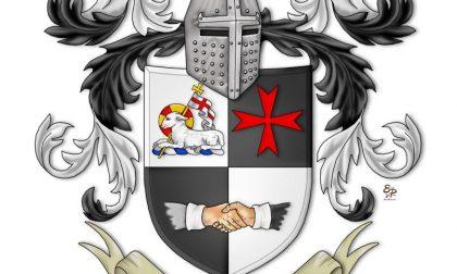 Castelletto accoglie un'associazione filantropica cavalleresca