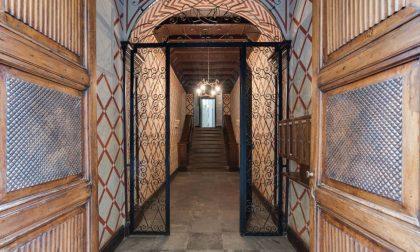 Arona curiosità: in vendita appartamento nell'ex convento della purificazione