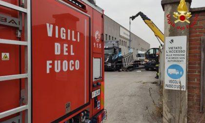 Tragedia a Novara: ragazzo di 36 anni muore per un incidente sul lavoro