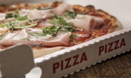 Il piatto più richiesto a domicilio? La pizza batte tutti