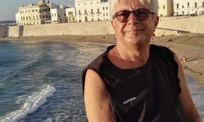 Novara muore l'ex consigliere comunale Alfredo Reali