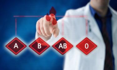 Covid: quale gruppo sanguigno ti evita l'infezione