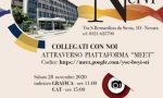 Open Day All'Istituto Nervi