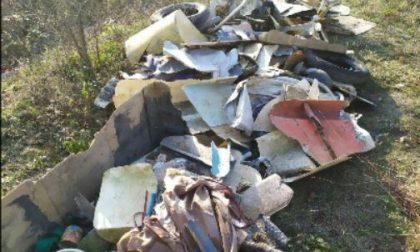 Divignanese realizza la mappa dei rifiuti abbandonati e lancia una petizione