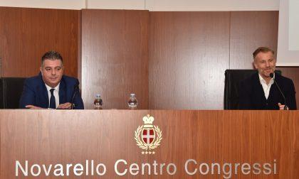 Novara Calcio, è iniziata l'era di Michele Marcolini