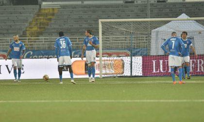 Calcio: rinviata la partita Piacenza-Novara