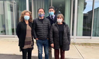 Donate al Ciss di Borgomanero 4mila mascherine chirurgiche