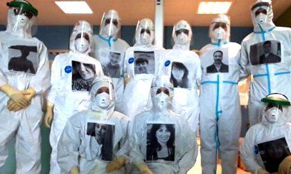 Covid Piemonte, ospedali al collasso: personale sanitario stremato