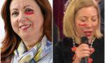 Franca Biondelli e Mary Longiano contro la violenza sulle donne