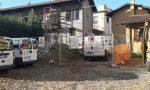Castelletto, la sede della polizia locale sarà pronta nel 2021