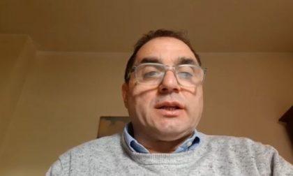 """Sindaco Castelletto: """"Sono positivo al Covid, ma sto bene"""" - VIDEO"""
