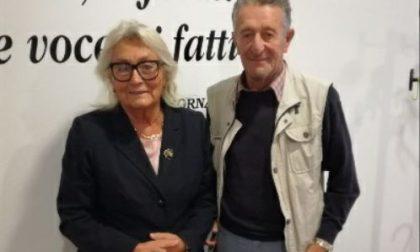 Arona in lutto per il Maestro del lavoro Carlo Vitalone