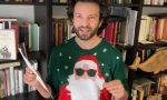 Anche lo scrittore Alessandro Barbaglia ci ha mandato la sua letterina per Babbo Natale. E voi cosa aspettate?