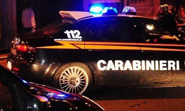 Ivrea: investe un ciclista e scappa, poi si presenta dai carabinieri dicendo di aver travolto un cinghiale