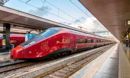 Italo, da martedì tagli a quasi tutti i treni di lunga percorrenza