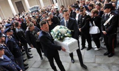 Novara omicidio del piccolo Leonardo: i maltrattamenti confermati dalle foto