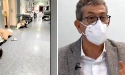 Dopo Report, bufera sul responsabile emergenza Covid per la Regione Piemonte