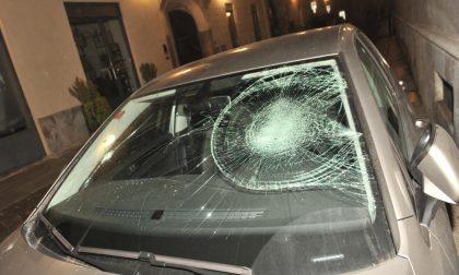 Novara manifestazione rovinata: fermati alcuni giovani