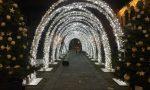 """Novara illuminata per il Natale: """"Un segno di speranza per la città"""""""