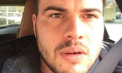 Era scomparso il 15 dicembre senza lasciare tracce: ritrovato il domese Matteo Rodà