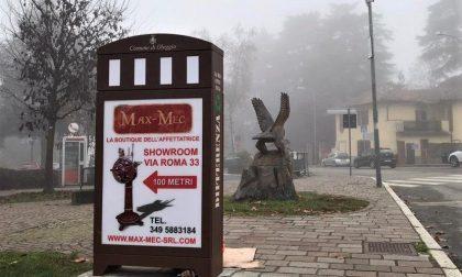 Raccolta differenziata: a Oleggio arrivano gli EcoPunto di Publi Città