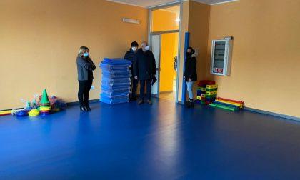 Gozzano: 28mila euro per adeguare le scuole cittadine all'emergenza pandemica