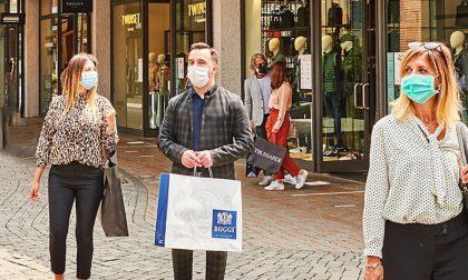 """Vicolungo non è un centro commerciale"" L'outlet novarese riapre nel weekend"