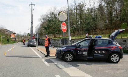 Spaccio fra Arona, Castelletto e Orta: arrestati in quattro