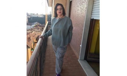 Novara muore improvvisamente Donatella Stoppani