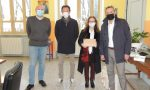 Il Lions Club Borgomanero Cusio ha donato 35 tablet alle scuole per la Didattica a distanza