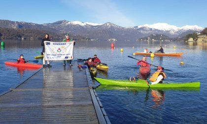 Sul lago d'Orta domenica 13 la 36ª regata di Natale per ricordare Guido Maino – LE FOTO