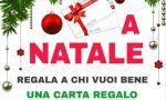 Una card natalizia per aiutare i commercianti castellettesi