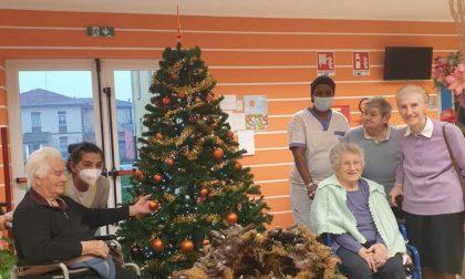 Rsa di Momo torna Covid free: nella struttura il Natale sarà più sereno