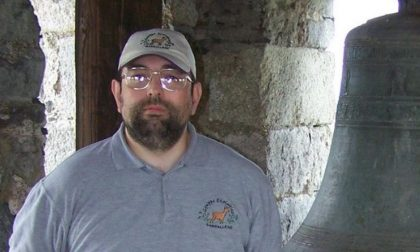 Consigliere comunale trovato morto in casa: aveva 50 anni