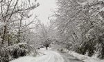 Squadre Aib in prima linea per gestire l'emergenza neve