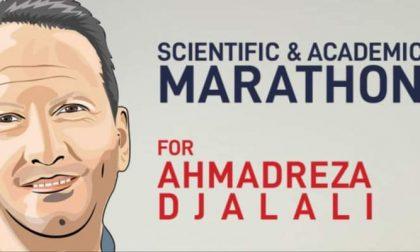 160 scienziati da tutto il mondo alla maratona per Djalali