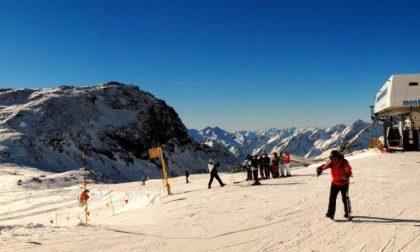 Regioni chiedono di rinviare al 18 gennaio l'apertura dello sci
