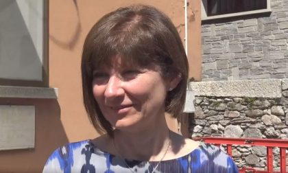 """Arabella Fontana è """"Borgomanerese dell'anno"""""""
