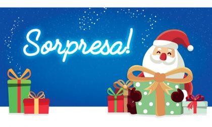 """""""Caro Babbo Natale vorrei.."""" sono online tutte le vostre letterine!"""