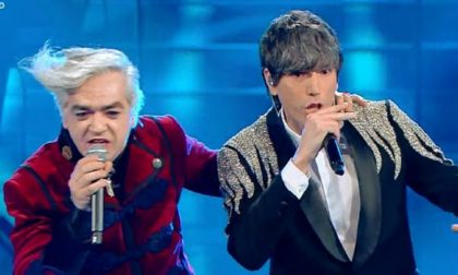 Il novarese Bugo a Sanremo: Morgan no e si infuria