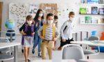 Covid a scuola: negli istituti novaresi oltre 500 contagiati