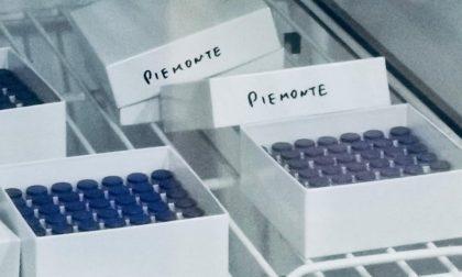 A che punto è la campagna vaccinale in Piemonte?