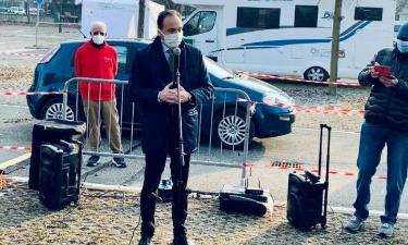 Medici di base per la vaccinazione di massa: Piemonte prima regione d'Italia a firmare l'accordo