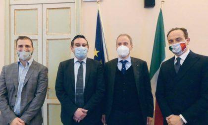 """Il confronto sul Recovery Plan partirà da Novara, Cirio: """"Qui aziende d'eccellenza"""""""