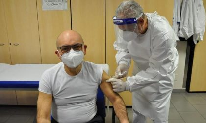 Ospedale Maggiore: al via le seconde dosi del vaccino Covid